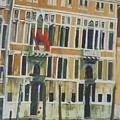 Venice Scene.   by Mike Jeffries