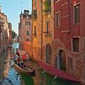 Venice Sentimental Journey by Heiko Koehrer-Wagner