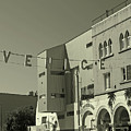 Venice Sign by Kelly Holm