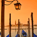 Venice Sunset 61 by LS Photography