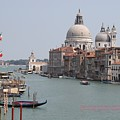 Venice The Beaufiful by Evelyne Gaudin