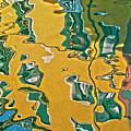 Venice Upside Down 1 by Heiko Koehrer-Wagner