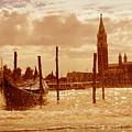 Venice V by Rodika George