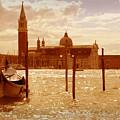 Venice Vi by Rodika George