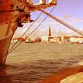 Venice Vii by Rodika George