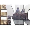 Venice Word Art by Toula Mavridou-Messer
