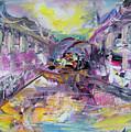 Venice by Yana Sadykova
