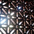 Ventana En La Mezquita by Lindsey Orlando