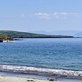 Ventry Harbor On The Dingle Peninsula Ireland by Teresa Mucha