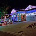 Ventura Christmas by Michael Gordon