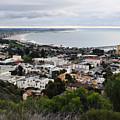 Ventura Coast Skyline by Kyle Hanson