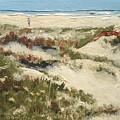 Ventura Dunes II by Barbara Andolsek