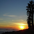 Ventura Sunset by Deborah England
