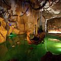 Venus Grotto by Aivar Mikko