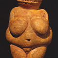 Venus Of Willendorf by Granger