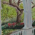 Veranda by Ally Benbrook