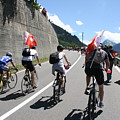 Verbier - Tour De France 2009 by Travel Pics