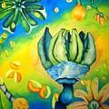 Verde by Elizabeth Elequin
