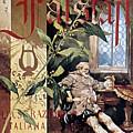 Verdi E Il Falstaff by Granger