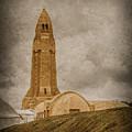 Verdun, France - Ossuary Tower by Mark Forte