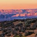 Vermilion Cliffs National Monument by Susan Warren