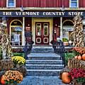 Vermont Country Store by Nancy De Flon