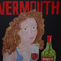 Vermouth  by Raymond Nash