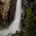 Vernal Falls by TM Schultze