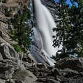 Vernal Falls by Walt Sterneman
