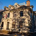 Vernon House Newport Rhode Island by Jason O Watson