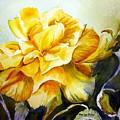 Vernon's Rose by Marilyn Bishop