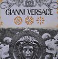 Versace Logo by To-Tam Gerwe