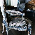 Very Elegant - Very Marie Antoinette by Georgia Fowler