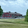 Vesper Hills Golf Club Tully New York 02 by Thomas Woolworth