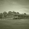 Vesper Hills Golf Club Tully New York Antique 01 by Thomas Woolworth