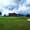 Vesper Hills Golf Club Tully New York Before The Storm by Thomas Woolworth