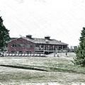 Vesper Hills Golf Club Tully New York Pa 01 by Thomas Woolworth