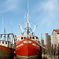 Vessel 57 by Joyce StJames