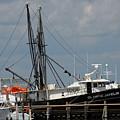 Vessel 63 by Joyce StJames