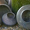 Vessels by Brian Marsh