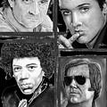 Veteran Musicians by Bill Richards
