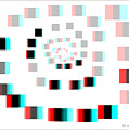 Vexer 2 - Use Red-cyan 3d Glasses by Brian Wallace