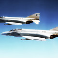Vf-301 Phantoms by J Biggadike