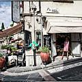 Via P. M. Sesto Pompeo by Madeline Ellis