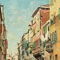 Via San Giorgio by MotionAge Designs