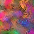 Vibrance by KaFra Art