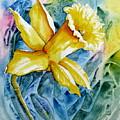 Vibrant Spring by April McCarthy-Braca