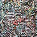 Vibration by Robert Gravelin