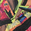 Vibrations Of Color by Sherry Seltzer-Kreutzer