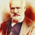 Victor Hugo, Literary Legend by John Springfield